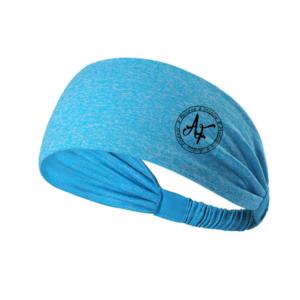 Sky Blue – Sport Headband